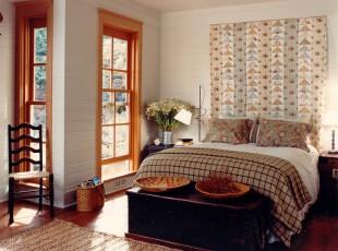 ,卧室,墙面,中式,原木色,黑白,