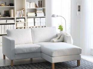 ,白色,客厅,书柜,
