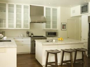 ,厨房,现代,宜家,白色,
