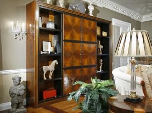 ,客厅,现代,原木色,