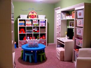 现代主义儿童房,具有强大的收纳能力,方便存放孩子的小玩具小物品。丰富的色彩将空间装饰得富有活力。,儿童房,现代,宜家,收纳,墙面,粉色,白色,蓝色,绿色,