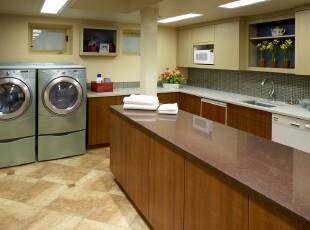 ,洗衣房,