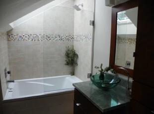 ,东方风韵,浴室,