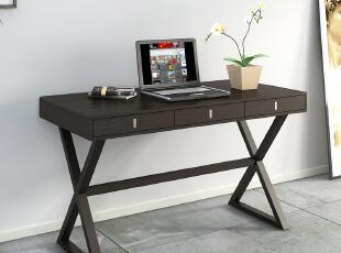 一件好的家具,他的风格和创造力会把现代文化和潮流紧密结合, 创造时尚而不追随时尚。在我们看来,优秀的设计能不为纷繁的潮流所动, 能经得起时间的考验。,传统格调,电脑桌,