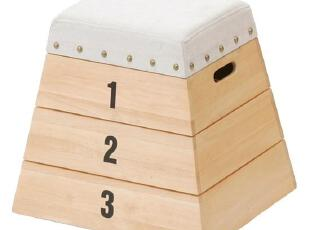 品牌: Nuovo Mercato/诺柏美卡 型号: KDF-1905NA 颜色分类: 原木色 风格: 北欧/宜家 图形: 童趣/玩具 功能: 储藏,传统格调,收纳箱,