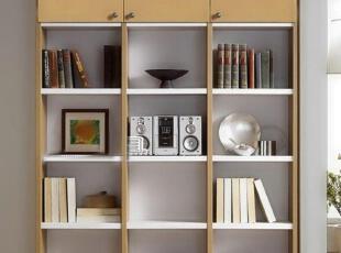 Luck Wood 书柜,书架,