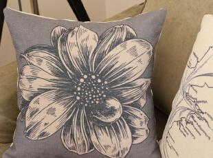 适合各种装修风格  搭配美克美家及HH的家的沙发超级美艳呢,传统格调,靠垫,