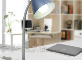 飞利浦 灯具灯饰 现代简约时尚 书房摆设护眼 读书 LED 台灯 罗兰,现代主义,灯具,