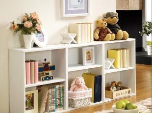 品牌: 童颜重量(含包装): 15颜色分类: 柚木 白色,现代主义,书架,