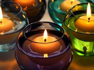 功能: 配用块状蜡烛材质: 玻璃风格: 欧式,传统格调,蜡烛&烛台,