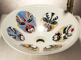 产品名称:莫耶 C0072T品牌: 莫耶型号: C0072T,现代主义,浴室台盆,