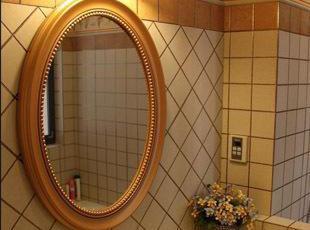 PU镜框+世界级台湾集团5MM高档银镜,传统格调,浴室镜,