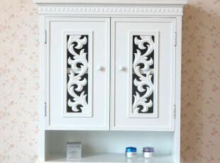 产品材料:高密度人造板+环保漆,现代主义,壁架,