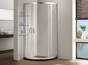 品牌: 迪玛型号: 02302-外置颜色分类: 900*900*房体+石基,现代主义,淋浴间,