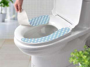 振兴FE7217  粘贴式马桶套 坐便套 暖绒座便套 马桶坐厕垫,现代主义,马桶配饰,