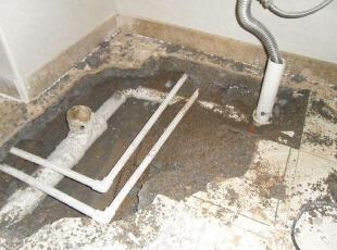 下水管道改造六大注意事项,你知道几项呢?