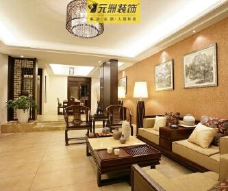 龙山广场-四居室-164...