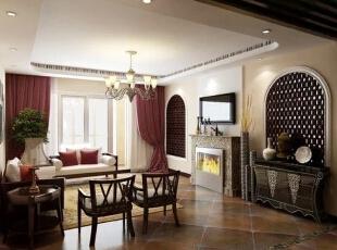 作为传统中式装修风格的升华-新中式风格越来越多的成为人们的中式装修的选择。新中式风格是作为传统中式家居风格的现代生活理念,通过提取传统家居的精华元素和生活符号进程合理的搭配、布局,在整体的家居设计中既有中式家居的传统韵味又更多的符合了现代人居住的生活特点,让古典与现代完美结合,传统与时尚并存,