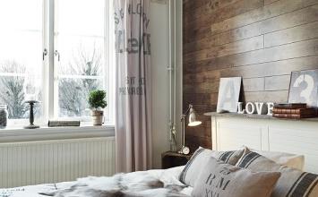 乌托邦的遐想-52平北欧女生单身公寓-软装设计
