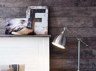 千万别和美式混淆,美式的线板不要进入北欧风,因为北欧的墙面向来干净利落。,