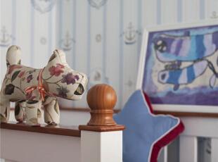 精致可爱的玩偶,柔软舒适的布艺抱枕等,都是宝宝童年亲密的小伙伴。,