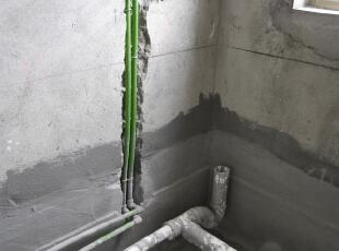 水管铺设,