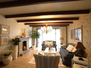 复古和典雅让这种嫩绿风格的感觉清新而舒适,淡淡的嫩绿色家居风格点缀成如同初春一般的美图。,