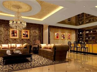 整体功能在原有五间卧室的基础上增加到七间卧室,并增加了许多功能区,包括室内植物花房,健身区,品酒区,酒窖,活动家庭室,影音室,台球厅,影音室,SPA区,桑拿区等,使整体空间的功能性更加完整。,