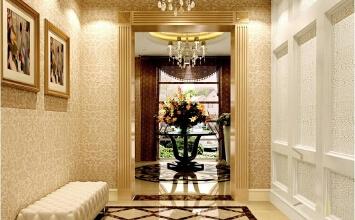 别墅空间多功能设计