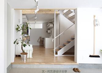 你造吗?原来无印良品也设计过住宅!