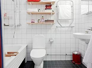 洗手间的八大风水禁忌,你知道吗?