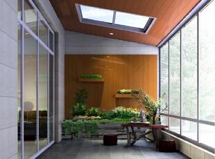 绝美小阳台装修图片,让你拥有一个完美的私人空间!