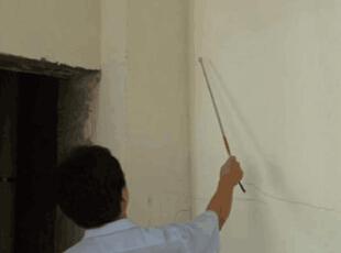 新房墙面验收6技巧,还你一个安全的家