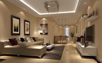 杭州公寓装饰设计——...