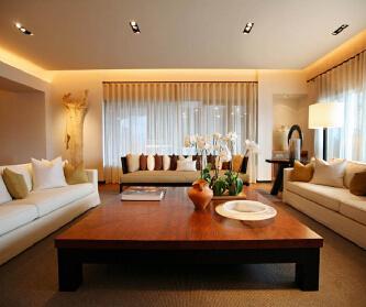 给您一个清新舒适的家