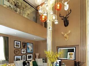 270平北欧风格别墅设计,家本应如此温情!