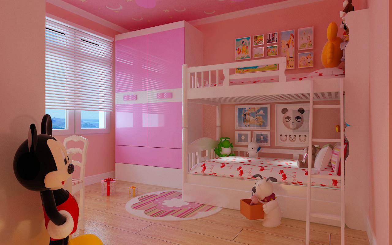 儿童房第1图片