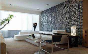 2室1厅99平米现代...