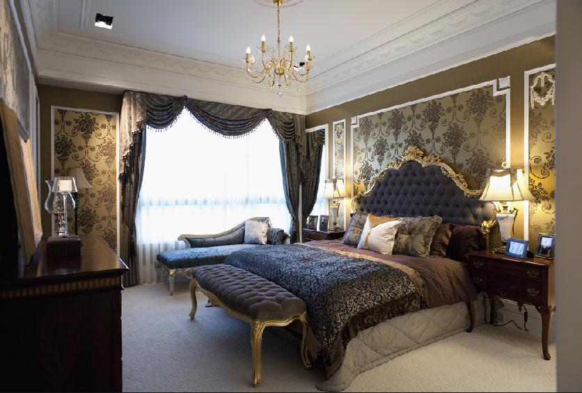 卧室第4图片