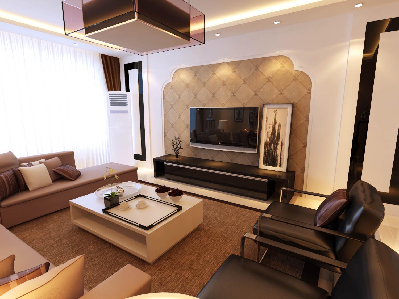 客厅第4图片