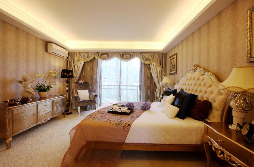 卧室第1图片
