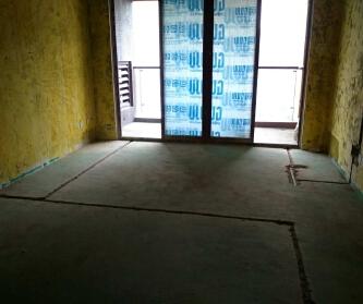 航天城上城3室2厅91平...