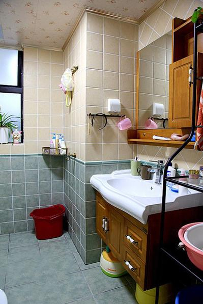 卫生间第2图片
