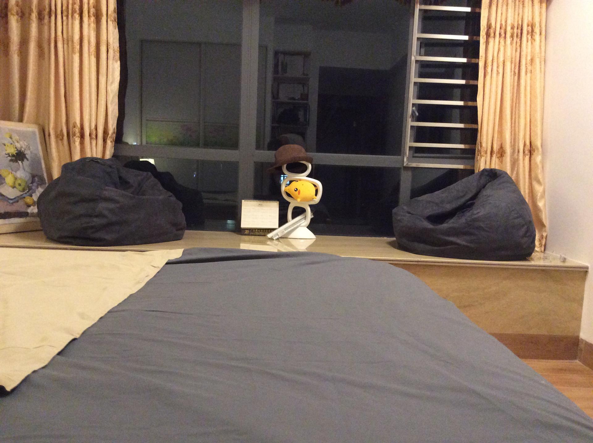 卧室第13图片
