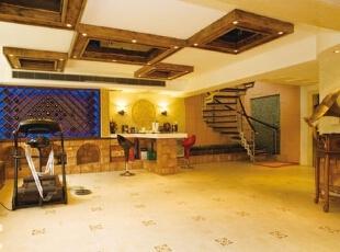 地下室装修五大注意事项,轻松改造地下室
