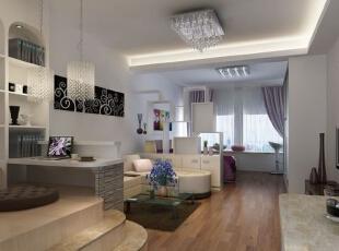 单身公寓装修,单身也可以如此温馨的过!