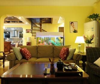 金融街融景城3室2...
