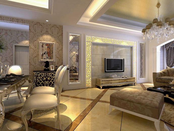 客厅第7图片