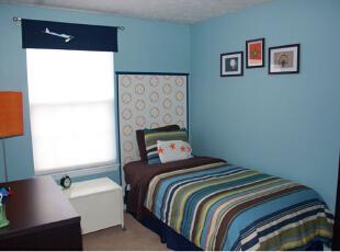 小卧室装修5大注意事项,为你装出好卧室