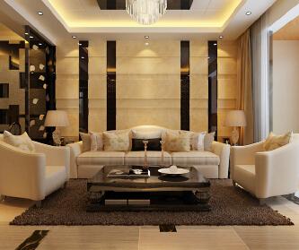 让客户感受到家的舒适与温...